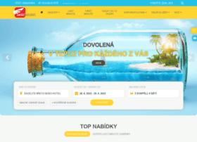 Smartholidays.cz thumbnail