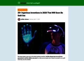 Smarthomegadget.co thumbnail