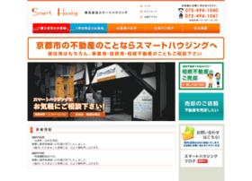 Smarthousing.co.jp thumbnail