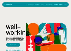 Smarthr.co.jp thumbnail