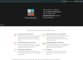 Smartkalkyl.se thumbnail