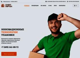 Smartkarton.ru thumbnail