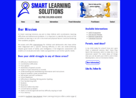 Smartlearning.co.nz thumbnail