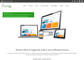 Smartlifeweb.it thumbnail
