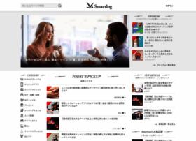Smartlog.jp thumbnail