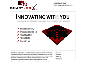 Smartlogix.co.in thumbnail