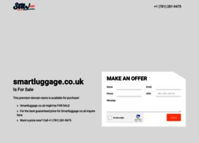 Smartluggage.co.uk thumbnail