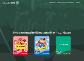 Smartmat.gyldendal.dk thumbnail