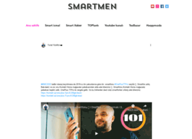 Smartmen.az thumbnail