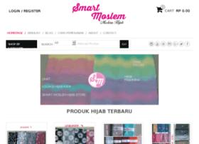 Smartmoeslem.com thumbnail