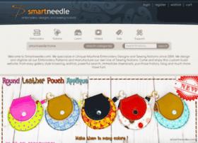 Smartneedle.com thumbnail
