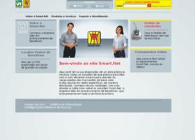 Smartnet.com.br thumbnail