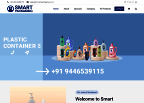 Smartpackaging.co.in thumbnail