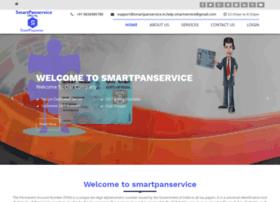 Smartpanservice.in thumbnail
