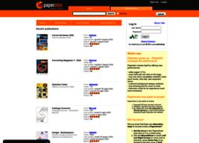 Smartpaper.info thumbnail