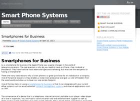 Smartphonesystem.ca thumbnail