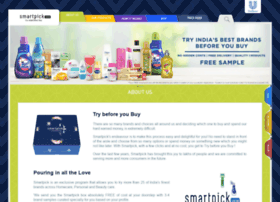 Smartpick.co.in thumbnail