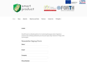 Smartproduct.gr thumbnail