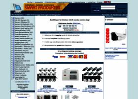Smartprodukter.no thumbnail