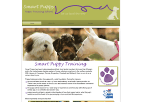 Smartpuppy.co.za thumbnail