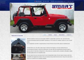 Smartrentacar.net thumbnail