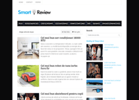 Smartreview.ro thumbnail