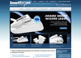 Smartscope.ru thumbnail