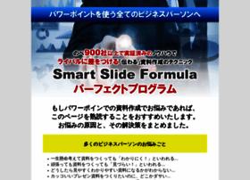 Smartslideformula.com thumbnail
