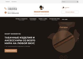 Smartsmoker.ru thumbnail
