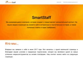 Smartstaff.info thumbnail