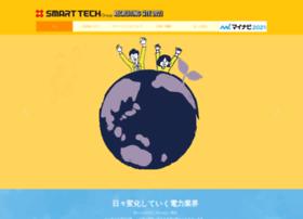 Smarttech-newgrads.co.jp thumbnail