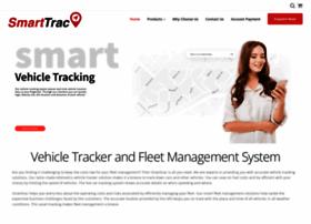 Smarttrac.co.za thumbnail