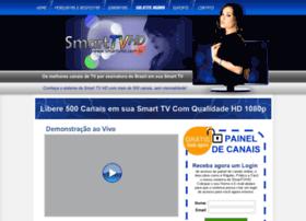 Smarttvhd.com.br thumbnail