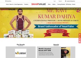 Smartvalue.biz thumbnail