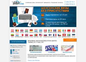 Smartvisa.ru thumbnail
