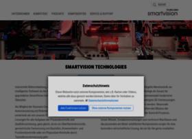 Smartvision-gmbh.de thumbnail