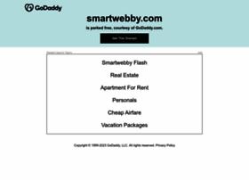 Smartwebby.com thumbnail