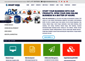Smartwebsolutions.org thumbnail