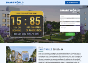 Smartworldproject.co.in thumbnail