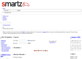 Smartz.co.uk thumbnail