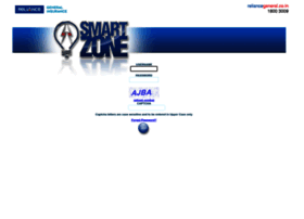 Smartzone.reliancegeneral.co.in thumbnail