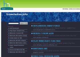 Smashsites.info thumbnail