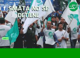 Smata.org.ar thumbnail