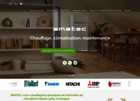Smatec.fr thumbnail