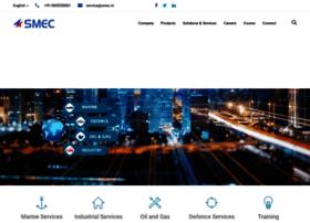 Milton Kuruppath SMEC Automation Pvt Ltd at Website Informer