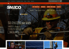 Smeco.coop thumbnail