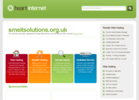 Smeitsolutions.org.uk thumbnail