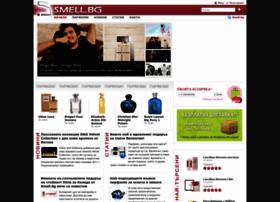 Smell.bg thumbnail