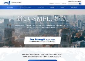 Smfl.co.jp thumbnail