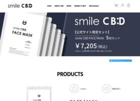 Smilecbd.jp thumbnail